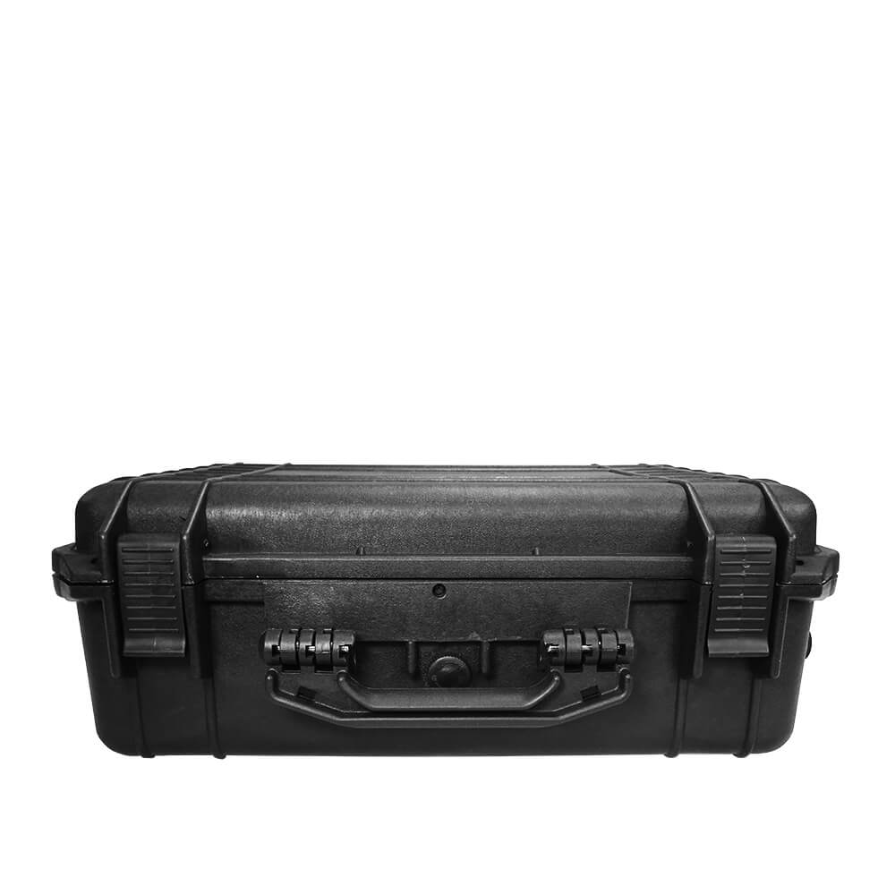 Photo of the SHADOW Control Case DVR